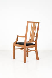 american bungalow arm chair thos moser