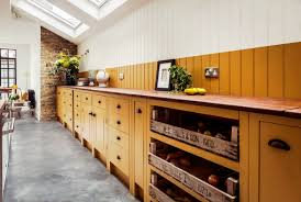 British Kitchen Design Ask The Designer Katie Fontana Of British Standard The Chromologist