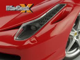 Ferrari 458 Italia Spider - new video wheels elite 1 18 ferrari 458 italia spider die