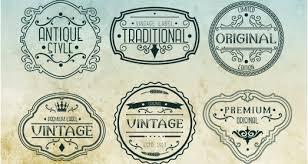 vintage free logo templates responsive joomla and wordpress themes