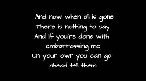 impossible arthur lyrics hq