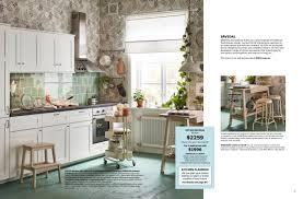 Ikea Com Kitchen by Ikea Kitchen Metod Brochure 2018