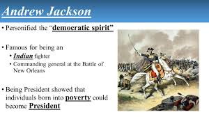 Andrew Jackson Kitchen Cabinet The Age Of Jackson The Rise Of The Common Man What Was The Age Of
