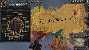 Ice And Fire Map Crusader Kings 2 A Game Of Thrones Ck2 Agot Mod Mod Db