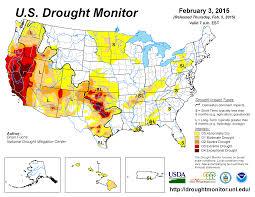 Las Vegas Map 2015 by National Drought Mitigation Center Website U003e News U0026 Outreach