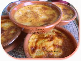 cuisine romaine antique patina de poires miechambo cuisine