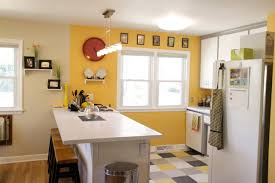 kitchen color ideas yellow cooking with color when to use yellow in the kitchen