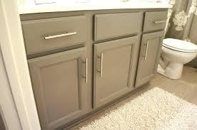 bathroom cabinet paint ideas bathroom cabinet paint colors the grey cabinet paint color is