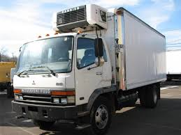 truck mitsubishi fuso mitsubishi fuso brief about model