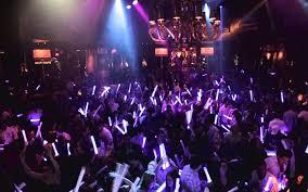 nightclub dress code