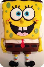 spongebob squarepants cake spongebob squarepants cake