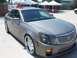 2006 cadillac cts onephatguy 2006 cadillac cts specs photos modification info at