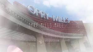 Opry Mills Store Map Opry Mills Mall U0026 Dave And Busters Youtube