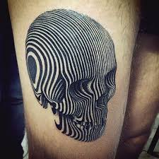 3d tattoos 64 and highly creative tattoos that push