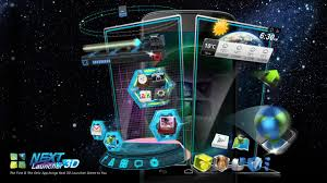 Mxhome T Launcher 3d Para 3d Launcher For Android Jian Gao