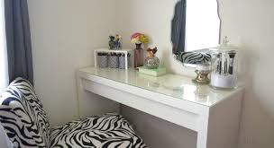 Small Vanity Table For Bedroom Decor Vanity Desk With Mirror Canada Beautiful Vanity Table