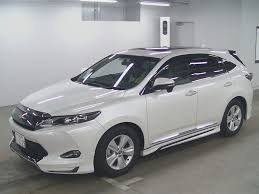 toyota harrier 2012 toyota harrier 2014 king xtreme racing