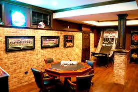 bedroom knockout interior astonishing basement game room