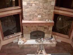 cultured stone fireplace designsfarmhouses u0026 fireplaces