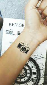 tattoo for men in hand best 10 camera tattoos ideas on pinterest small simple tattoos