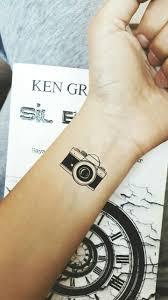 small heart tattoos on arm best 10 camera tattoos ideas on pinterest small simple tattoos