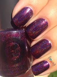 my nail polish obsession i love nail polish black orchid fall