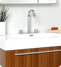 teak bathroom cabinets vista teak modern bathroom vanity w