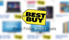 best buy black friday 2014 tech deals revealed here are our