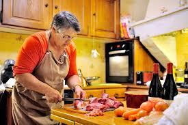 cours de cuisine yonne le bœuf bourguignon une recette transmise de génération en