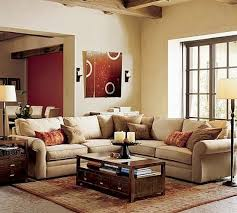 ottoman with patterned fabric contemporary formal living room ideas metal gold chandelier beige