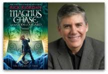 rick riordan the hammer of thor magnus chase the gods of asgard