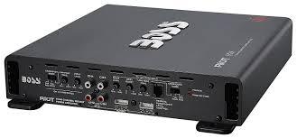 Discount Sound Storm Smcm200 200 Watt 2 Ohm Stable Class A B Monoblock Mosfet Car Amplifier Amazon Com Boss Audio R2504 Riot 1000 Watt 4 Channel 2 4 Ohm