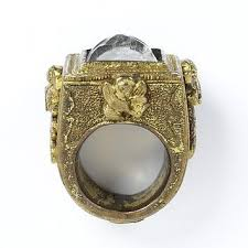 antique fallos ring holder images Papal ring adornment for hands pinterest rings jewelry and jpg