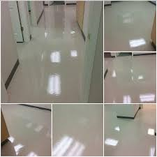 do you and wax floors brokate janitorial services brokate