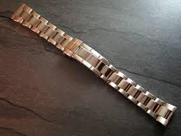 bracelet oyster rolex images New bracelets rolex style oyster bracelets 18 20 22 mm no 665 jpg