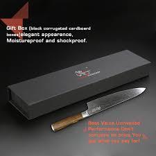 online shop haoye damascus kitchen knife sets japanese quality
