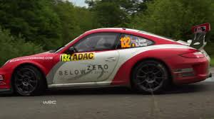 five unlikely rally cars including the porsche 911 gt3