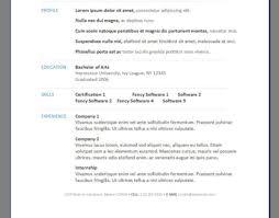 Resume Builder Online Free Printable Resume Free Printable Resume Builder Awesome Fill In Blank