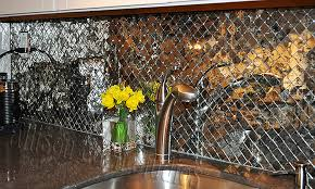 Mirror Backsplash Tiles by Finally Time To Update My Guest Bathroom For My First Project I