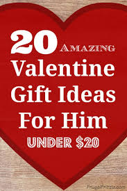 valentine s day gifts for him under 20 a spark of 20 amazing valentine gift ideas for him under 20
