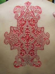 great skin scarification pictures tattooimages biz