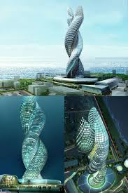 amazing concept buildings