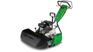 180sl sl precisioncut walk greens mowers john deere us