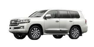 toyota land cruiser facelifted toyota land cruiser 200 unveiled in japan w video