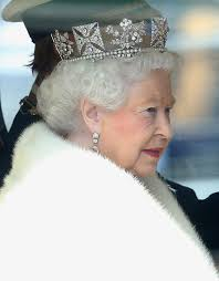 will queen elizabeth ii be forced to vacate buckingham palace