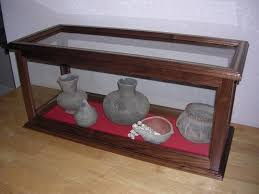 table top display cabinet sandy creek woodworks tabletop display cabinets