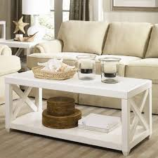 White Painted Coffee Table by Best 25 White Coffee Tables Ideas Only On Pinterest Coffee