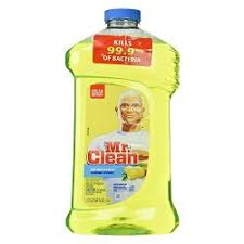 Mr Clean Bathroom Cleaner Ewg U0027s Guide To Healthy Cleaning Cleaner Ratings Disinfectant