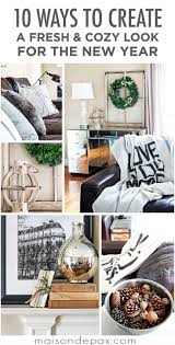 163 best winter inspiration images on pinterest christmas decor