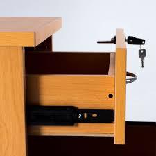 caisson bureau bois caisson bureau à roulettes ludy en bois bdmobilier